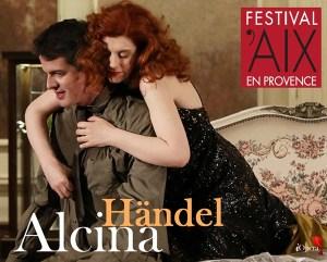 Alcina Handel Festival 2015 Petibon Philippe Jaroussky Aix-en-Provence