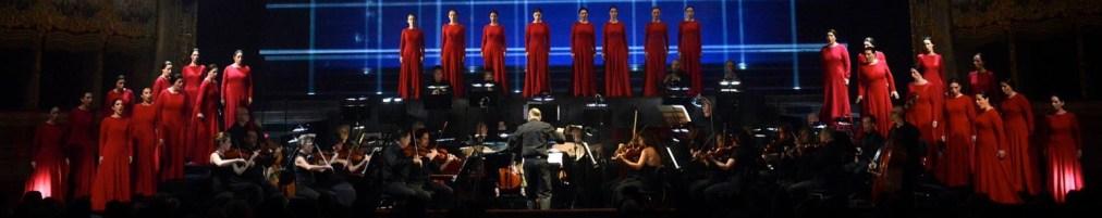 Juditha Triumphans de Antonio Vivaldi en La Fenice de Venecia 2015