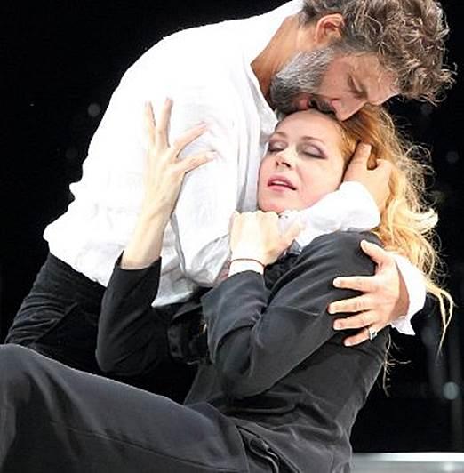 Opolais y Kaufmann en Manon Lescaut Puccini Munich 2015