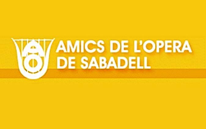 Amics de l'opera de Sabadell