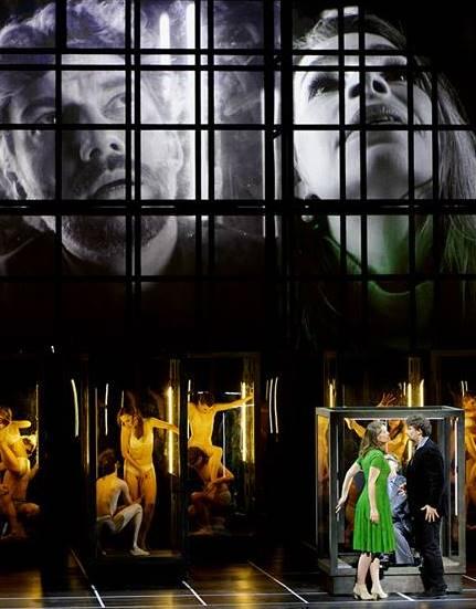 la damnation de Faust de Berlioz paris jonas kaufmann Sophie Koch Terfel