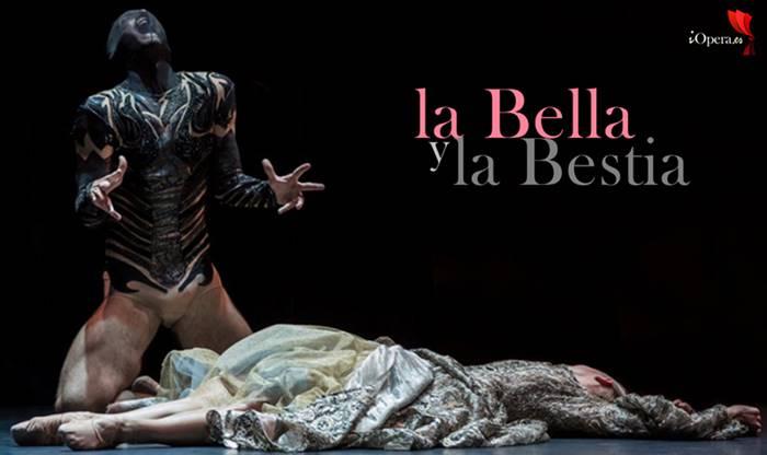 Ballet la Bella y la Bestia Kursaal
