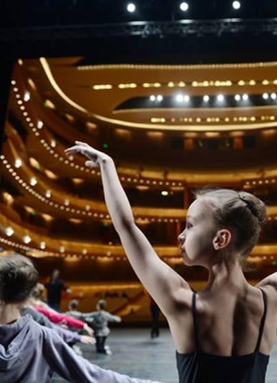 Concierto de inauguración del Mariinsky II vídeo gala