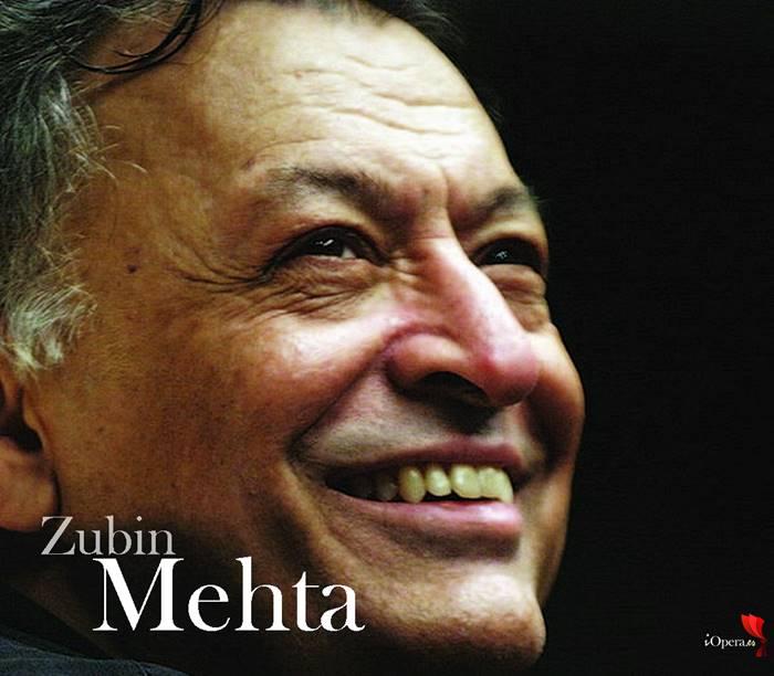 Zubin Mehta 80 cumpleaños del maestro indio