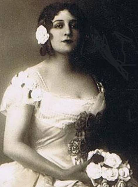 Claudia Muzio biografía de la divina