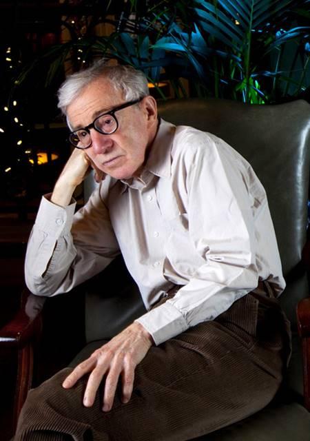 Gianni Schicchi versión Woody Allen con Plácido Domingo los angeles opera