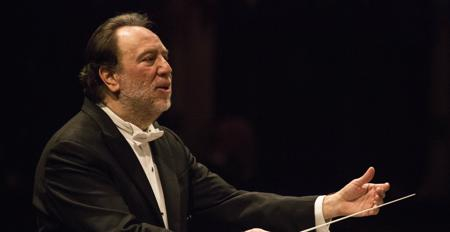 Madama Butterfly  riccardo-chailly