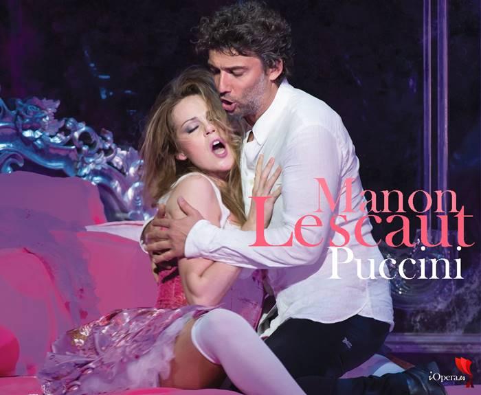 Manon Lescaut ROH, desde Londres, vídeo de Manon Lescaut de Giacomo Puccini, con Kristine Opolais, Jonas Kaufmann y dirigidos por Antonio Pappano
