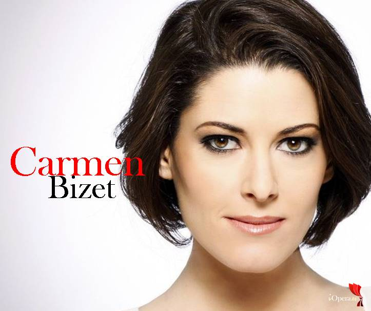 Kate Aldrich Carmen de Bizet en Verbier, vídeo Festival 2016