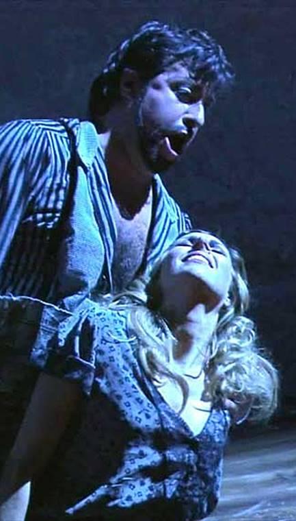 Trittico de Puccini desde Modena Gianni Schicchi  Suor Angelica Il Tabarro Alberto Mastromarino Amarilli Nizza 2007