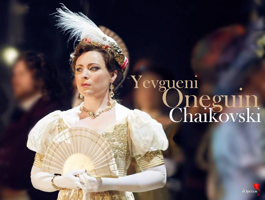 Eugene Onegin en Garsington Opera , desde el Festival inglés vídeo de la ópera de Piotr Ilich Chaikovski de la representación en directo de julio