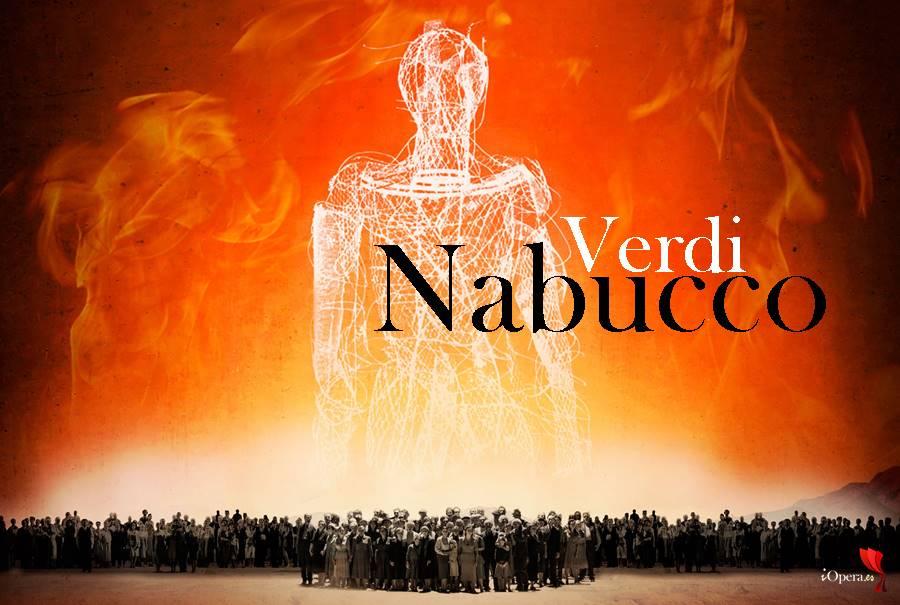 Nabucco en Londres 2016, desde la Royal Opera House Covent Garden , vídeo de la ópera de Giuseppe Verdi con Plácido Domingo y Liudmyla Monastyrska