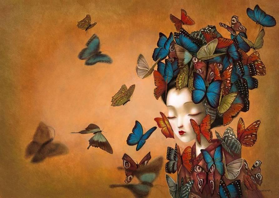 Madama butterfly Giacomo Puccini ópera libro