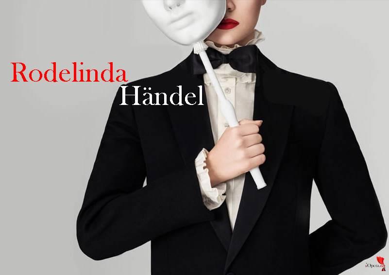 Rodelinda de Händel en el Teatro Real vídeo ópera