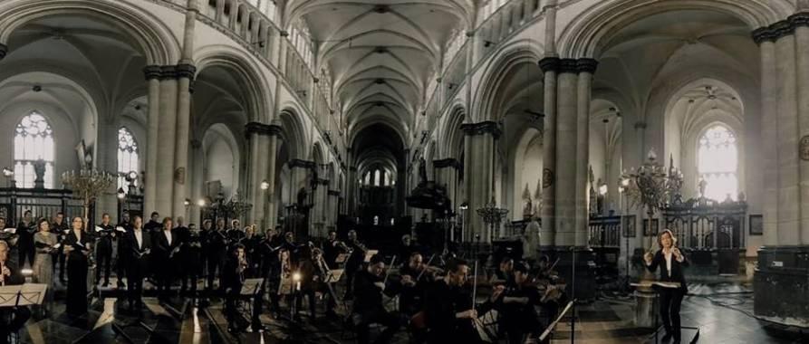 Misa de la Coronación y Vesperae solennes de confessore de Mozart