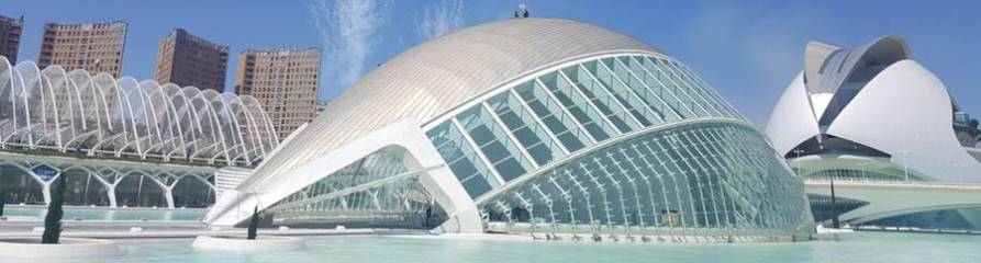 Palau de Les Arts de Valencia programación temporada 2017 2018 ópera butterfly