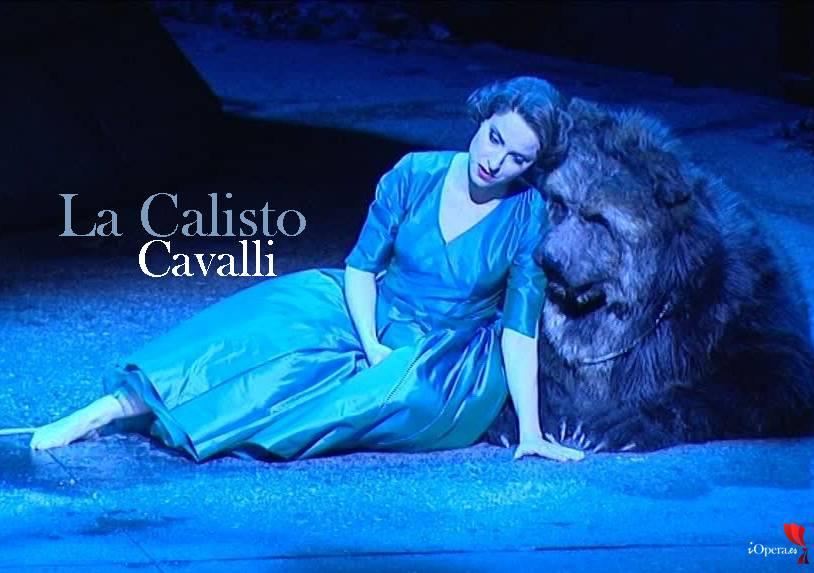 opera_la_calisto La Calisto de Cavalli desde Estrasburgo, desde l'Opéra national du Rhin, vídeo de la ópera barroca, dirigida por Christophe Rousset con Les Talents Lyriques,