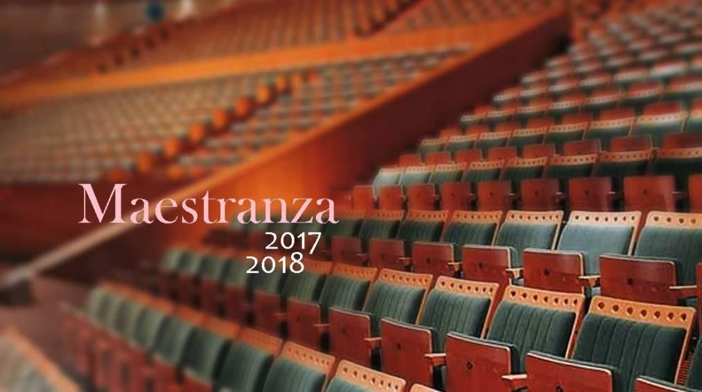 Maestranza programación temporada ópera en Sevilla 2017 2018 iopera teatro