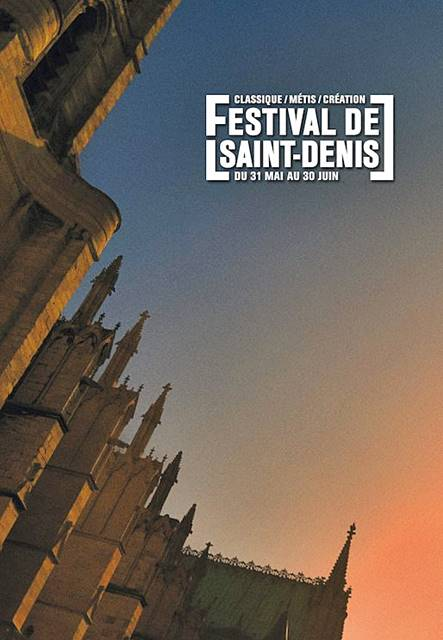 Renaud Capuçon Sofi Jeannin Mozart y Messiaen desde el festival de Saint Denis vídeo