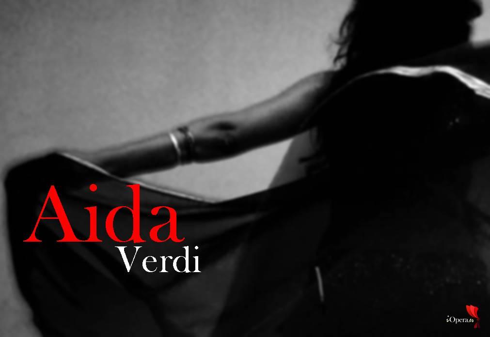 Aida de Verdi desde Bruselas vídeo ópera 2017