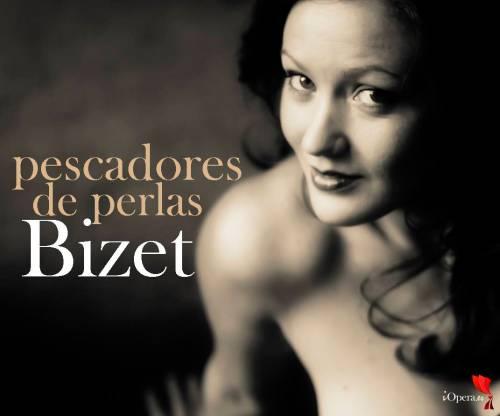 Los pescadores de perlas de Bizet desde Lille
