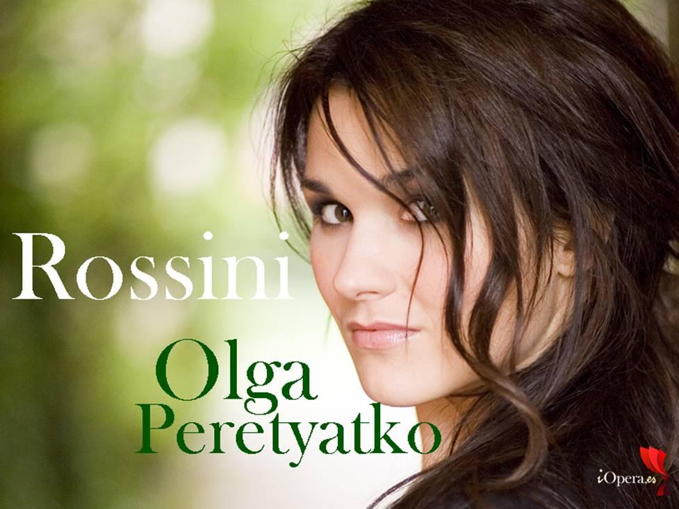 Olga Peretyatko canta Rossini