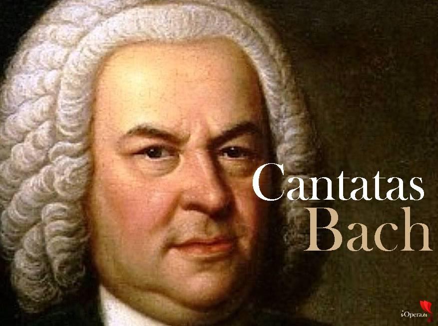 Cantatas de Bach en París 3 de 7 vídeo