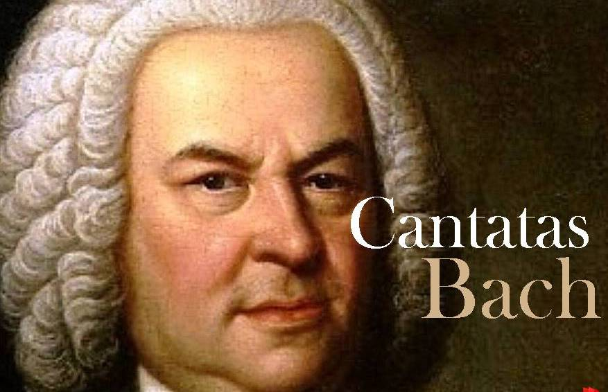 Cantatas de Bach en París 1 de 7 vídeo