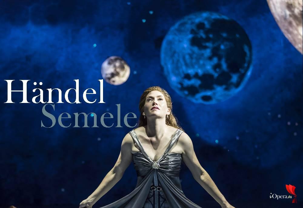 Semele de Händel por Garsington Opera Semele Garsington Opera 2017 Heidi Stober in title role creditJohanPersson-min