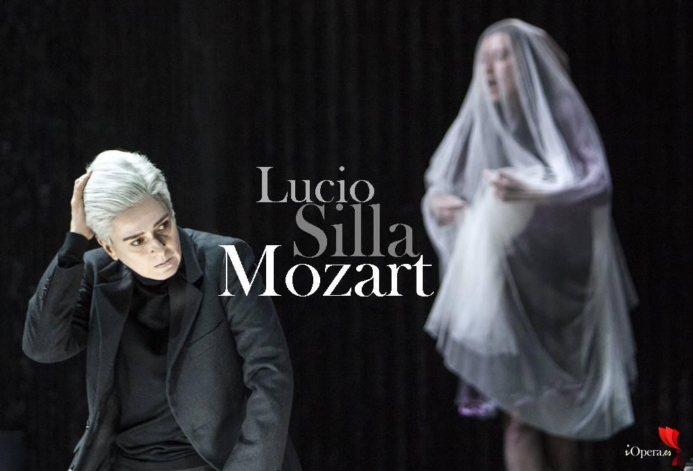 Lucio Silla de Mozart en Bruselas la-monnaie-de-munt