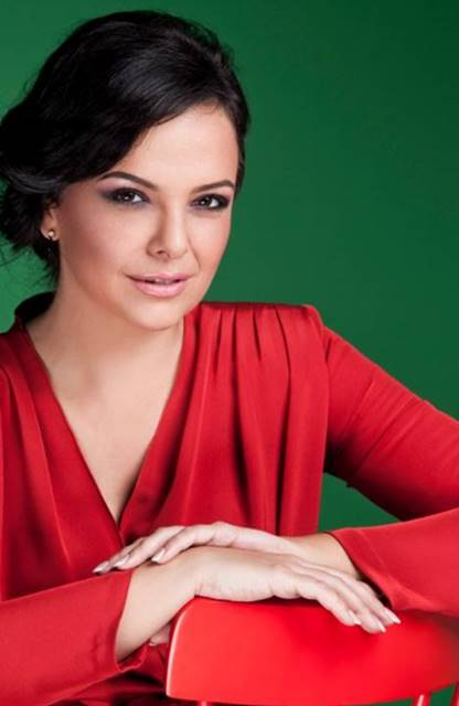 Réquiem de Mozart y Magnificat de Bach desde Moscú Roxana Constantinescu