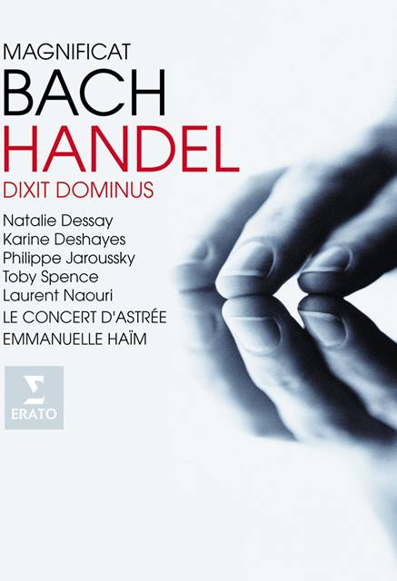 Haim Magnificat de Bach y Dixit Dominus de Händel desde Frankfurt