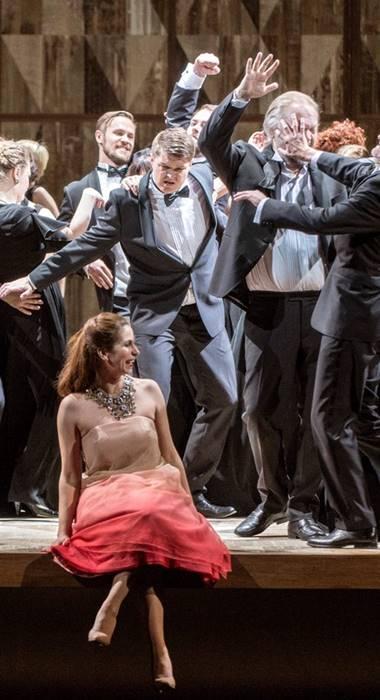 la traviata verdi erik-berg Traviata en Oslo