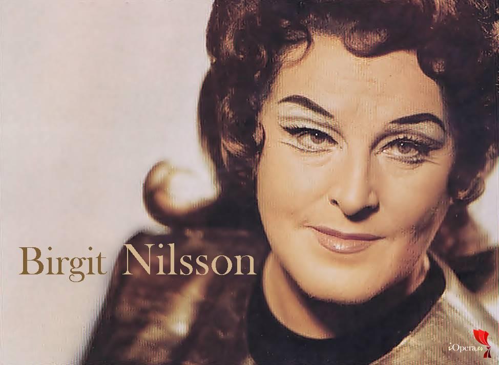 Concierto homenaje centenario Birgit Nilsson Nina Stemme vídeo