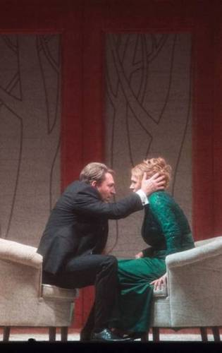 Tristán e Isolda en Berlín