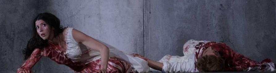 Lucia di Lammermoor en el Real Madrid