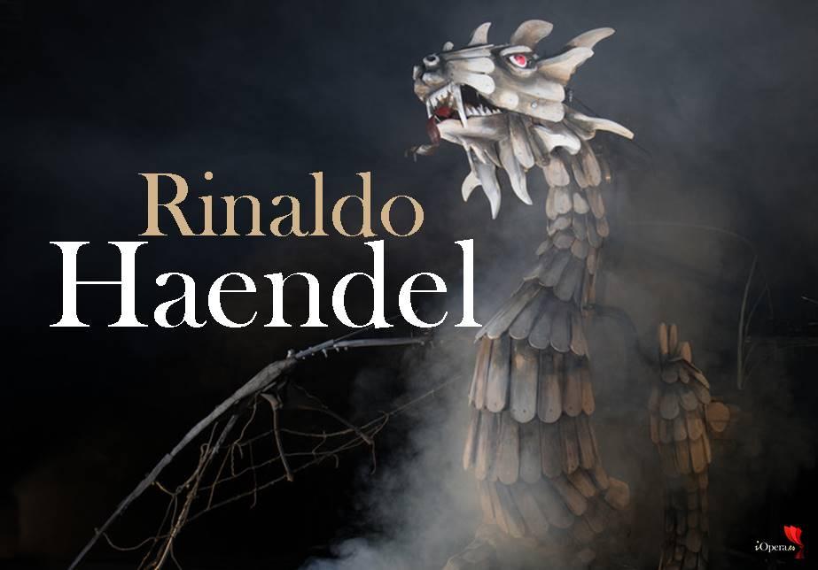 Rinaldo de Haendel en Dunkerque