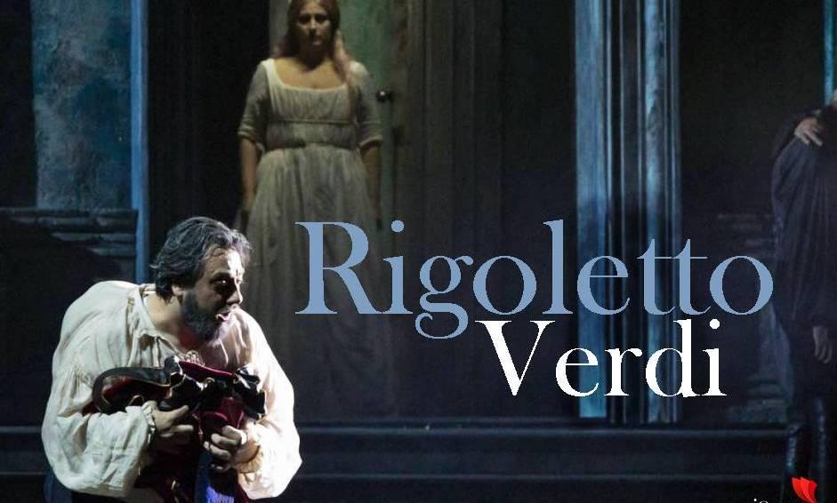 Rigoletto de Verdi en Palermo