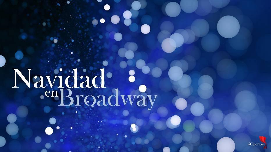 Navidad en Broadway