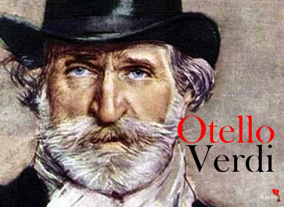 Otello de Verdi desde Moscú