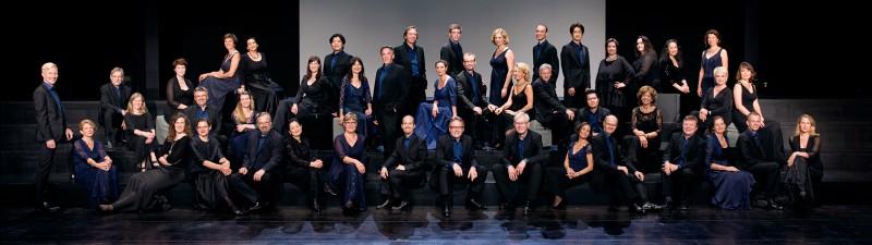 Coros de ópera famosos vídeo