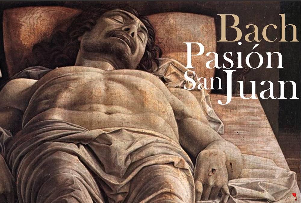 Pasión según San Juan por Gardiner