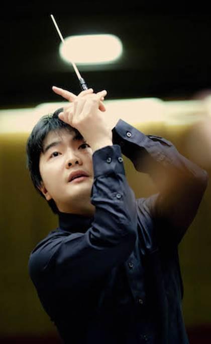 Te Deum de Berlioz en París Kazuki Yamada