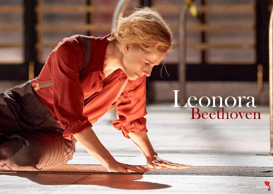 Leonora de Beethoven en Viena fidelio primera versión