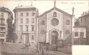 1905 - San Giovanni in Conca (Milano)
