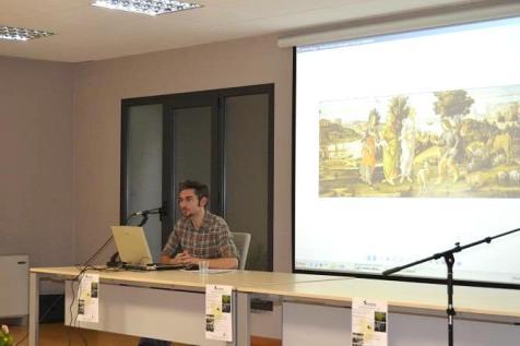 """Conferenza associazione """"Leonardo"""" Vaprio d'Adda, Cristian Bonomi, genealogista Nord Italia"""