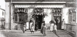 Villaggio operai Crespi d'Adda (ASCAL) ricerca genealogica