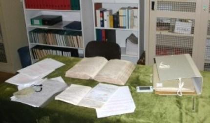 Somasca, Archivio, ricerca genealogica fonti genealogiche on-line