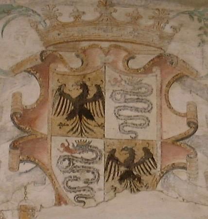 """Antonio da Trezzo, """"spia"""" del Duca milanese"""