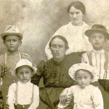 Genealogia Radaelli, dal Brasile alla Brianza